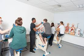 bsc hons clinical exercise science bournemouth university