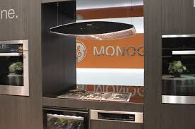 kitchen stove hoods design with ductless range hood ideas also
