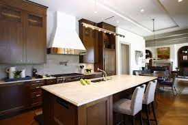 kitchen designs dark color kitchen cabinets with brown wood