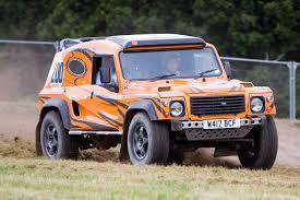 lexus v8 in defender wildcat u0027s ls3 v8 defender is 430bhp of land rover madness
