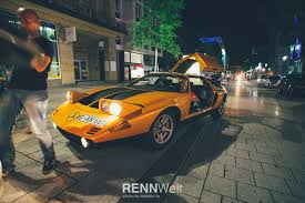 mercedes c111 this is an ultra mercedes c111 prototype on the