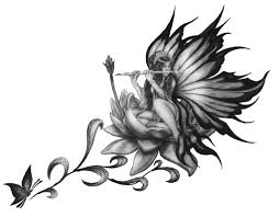 pictures fairy drawings in pencil drawing art gallery