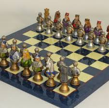 unique chess sets chess players chess set collection or just