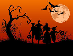 halloween cartoon wallpaper boonk gang cartoon wallpaper image gallery hcpr