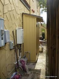 35 best backyard storage images on pinterest backyard storage