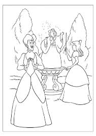 disney cartoon characters free coloring pages part 33