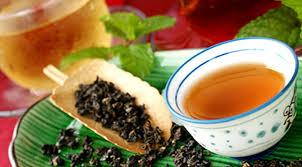 khasiat serta manfaat teh oolong untuk kesehatan http www