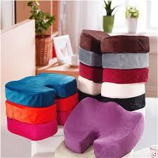 memory foam sofa cushions 45x35cm u shape seat cushon memory foam shaping super toy sofa