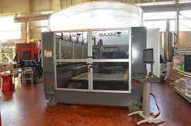 baam big area additive manufacturing u2014 cincinnati incorporated