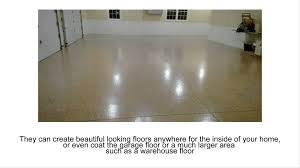 Coating For Laminate Flooring Epoxy Floor Pros Phoenix Youtube