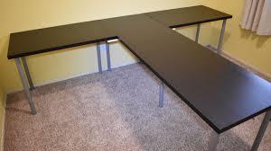 Ikea Stand Desk by Ikea Desk Legs Alng Floor Lamp Nickel Plated Gray Lego Tableikea