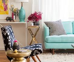 Turquoise Accent Chair Homegoods Accent Chairs