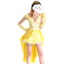 Halloween Belle Costume Compare Prices Belle Halloween Costume Shopping