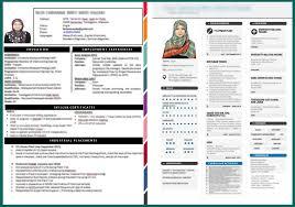 cara membuat resume kerja yang betul resume contoh resume pinterest