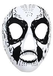 Mask Of Halloween Spanish Beauty Costume