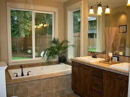 lovable small master bathroom makeover ideas with ceramic tile tub