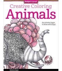 super cute animals coloring book animal coloring book