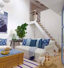 decoration maison de luxe belle maison de vacances à la décoration inspirée par la mer à