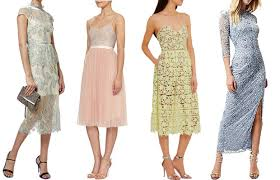wedding guest dresses for summer the tips on choosing the best wedding guest dresses for various