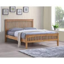 wooden beds wayfair co uk