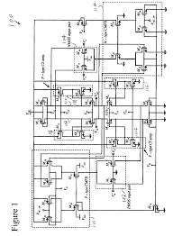 patent us7088178 high gain bulk driven operational amplifiers