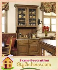 Kitchen Dish Cabinet 156 Best China Cabinets And Hutches Images On Pinterest Kitchen