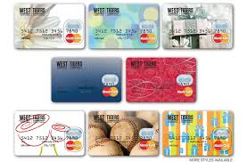 gift debit cards west community credit union mastercard gift cards