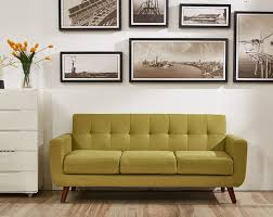 Best Sofas 2017 by How To Choose The Perfect Green Modern Sofa Designforlife U0027s