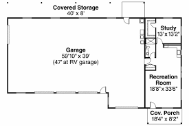 rv garage plans perfect 29 garage plans 2 g469 24 x 30 x 9 2 car