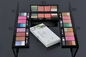 Becoming A Makeup Artist Online Mac Eyeshadow Palette 6 Color 7 Mac Cheap Salable Online Free