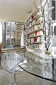 modern home library interior design modern home library design beautiful suggestions for readers