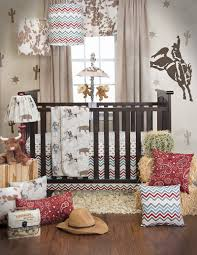 Cowboy Crib Bedding by Western Cowboy Baby Crib Bedding Bedding Queen