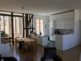 verriere entre cuisine et salon séparer la cuisine du salon avec une verrière