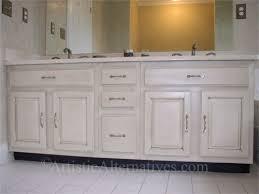 bathroom cabinet painting ideas brilliant 50 faux painting bathroom cabinets decorating inspiration