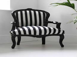 Black And White Striped Accent Chair Striped Accent Chair Striped Furniture Striped Accent Chair