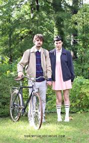 where the things are costume diy things costume for couples mike and