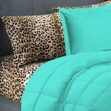 X Long Twin Bedding Sets by Leopard Twin Comforter Foter