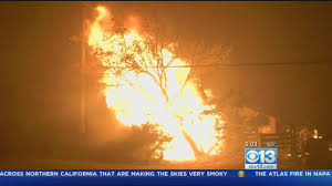Wildfire Episodes Guide by Wildfires In Northern California Force Evacuations Cbs13 Cbs