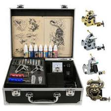 tattoo kit supplier in kolkata professional tattoo kit at best price in india