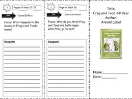 frog and toad together the garden worksheets u2013 garden ftempo