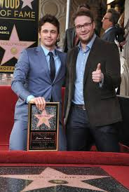 Hollywood Walk Of Fame Map Movies James Franco U0027s Hollywood Walk Of Fame Star Ceremony