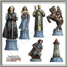 fantasy chess set chess set moulds mould prince august fantasy pa721 west