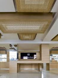 Sound Absorbing Ceiling Panels by Sound Absorption Ceiling Panel Acoustic Cloud Lauder Trameo