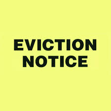 sle eviction notice maine free idaho eviction notice non payment of rent 3 day notice to