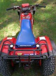 100 honda big red 3 wheeler owners manual how many atc