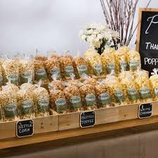 popcorn favors take away popcorn favors grand rapids popcorn