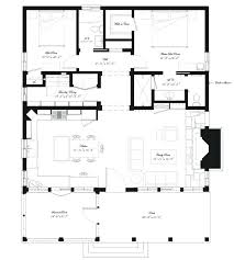 simple floor plan draw simple floor plans processcodi