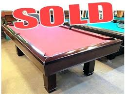 used pool tables for sale in houston pre owned pool tables pool table click image to enlarge used pool