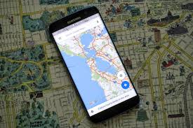 Google Maps Navigation Google Maps 9 65 1 New Apk Download Introduces A Handful Of Bug