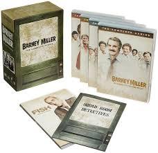 amazon com barney miller the complete series hal linden max